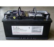 Батарея аккумуляторная, 12В 92А/ч